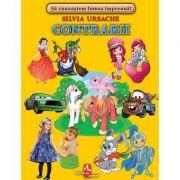 Contrarii - Silvia Ursache
