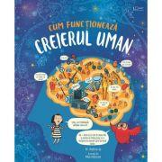 Cum functioneaza creierul uman - Usborne Books