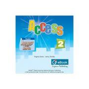 Curs limba engleza Access 2 Ie-book - Virginia Evans