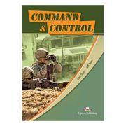 Curs limba engleza Career Paths Command and Control Manualul elevului cu cross-platform app. - John Taylor