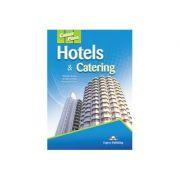 Curs limba engleza Career Paths Hotels & Catering Manualul elevului - Virginia Evans