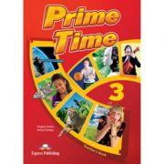 Curs limba engleza Prime Time 3 Manualul profesorului - Virginia Evans, Jenny Dooley