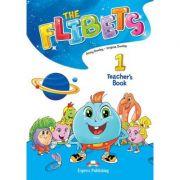 Curs limba engleza The Flibets 1 manualul profesorului - Jenny Dooley