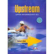 Curs limba engleza Upstream Upper Intermediate Manualul elevului - Virginia Evans