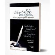 Cuvinte pline de farmec - Vol. I - Clasici ai poeziei evanghelice romanesti