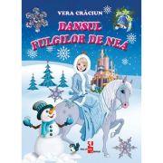 Dansul fulgilor de nea - Vera Craciun