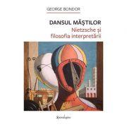 Dansul mastilor - George Bondor