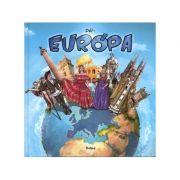 Del-Europa / Europa Sudica