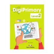Digi primary level 2 digi-book application