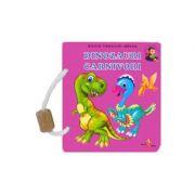 Dinozauri carnivori - Silvia Ursache