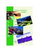 English for Geography and Tourism - Cristina Gabriela Marin