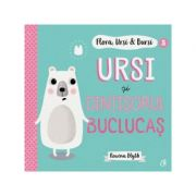 Flora, Ursi & Bursi (5). Ursi si dintisorul buclucas - Rowena Blyth