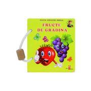 Fructe de gradina - Silvia Ursache