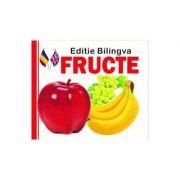 Fructe. Editie bilingva