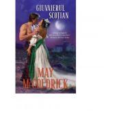 Giuvaierul scotian - May McGoldrick