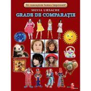 Grade de comparatie - Silvia Ursache