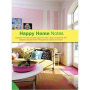 Happy Home Notes (Citrus) - Charlotte Hedeman Gueniau