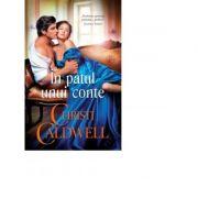 In patul unui conte - Christi Caldwell