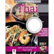 Instant Master Class - Thai Cooking Class