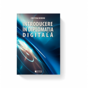 Introducere in diplomatia digitala - Cristina Bodoni