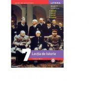 Lectia de Istorie. Clasa a Vll-a - Maria Mariana Gheorghe, Irina Ema Savuta