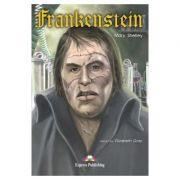Literatura adaptata pentru copii Frankenstein Cartea profesorului - Elizabeth Gray