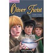 Literatura adaptata pentru copii Oliver Twist - Virginia Evans