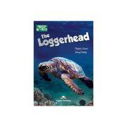 Literatura CLIL The Loggerhead cu cross-platform App. - Jenny Dooley