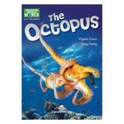 Literatura CLIL The Octopus. Cu cross-platform App. - Virginia Evans