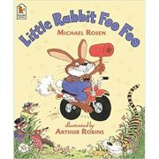 Little Rabbit Foo Foo - Michael Rosen