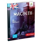 Macbeth. Dupa Shakespeare - Ali Krasner, Catherine Mory
