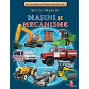 Masini si mecanisme - Silvia Ursache