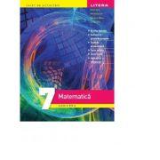 Matematica. Caiet de activitati. Clasa a VII-a - Dorin Lint, Maranda Lint, Mariana Mitea, Lucian Pitu