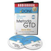 Metoda GTD. Audiobook - David Allen