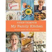 My Family Kitchen - Sophie Thompson