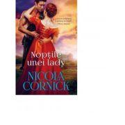 Noptile unei lady - Nicola Cornick