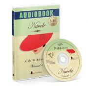 Nuvele volum 1. Audiobook - Gib Mihaescu