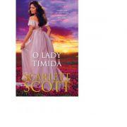 O lady timida - Scarlett Scott