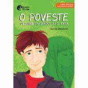 O poveste despre un baiat si o fata - Hervé Mestron