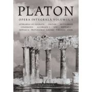 Opera integrala. Volumul I - Platon