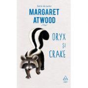 Oryx si Crake - Margaret Atwood