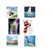 Pachet 6 carti Colectia Povesti cu suflet - Daniel Howarth, Heidi Howarth
