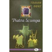 Piatra scumpa - Traian Dorz