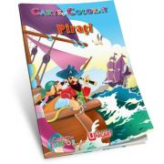Piratii. Carte de colorat - C. Hariet