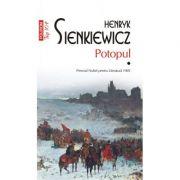 Potopul. Volumele I+II. Editie de buzunar - Henryk Sienkiewicz