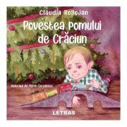 Povestea pomului de Craciun - Claudia Rogojan