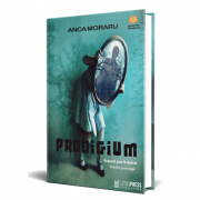 Prodigium - Anca Moraru