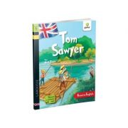 Tom Sawyer. Dupa Twain - Anna Culleton