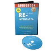 Reinventarea. Audiobook - Jon Acuff
