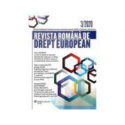 Revista Romana de Drept European nr. 3/2020 - Andrei Popescu